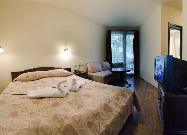 Mountain Romance Apartments & SPA - one- bedroom apartment