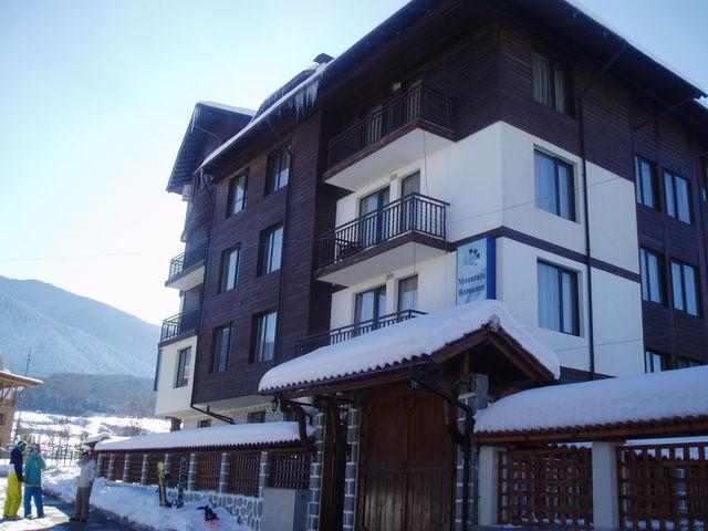 Mountain Romance Apartments & SPA